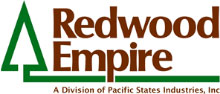 Redwood Empire - A Division of Pacific States, Inc