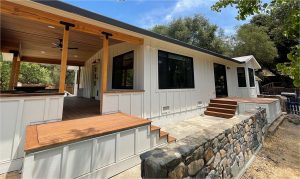 Tracy Davis Home Upgrade